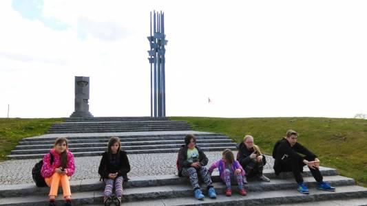 Pomnik Bitwy pod Grunwaldem