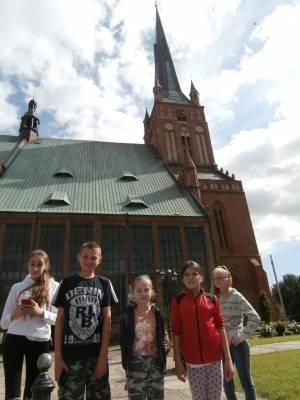 Bazylika Metropolitalna pw. ?w. Jakuba w Szczecinie