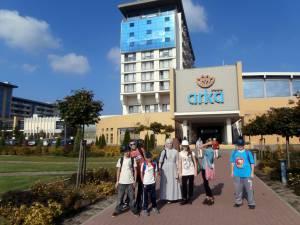 Przed Arka Medical Spa